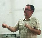 澳大利亞聯邦科學與工業研究組織Jamie Stuart Laird 教授來我校開展學術交流